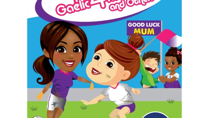 Gaelic 4 Mothers & Others – Every Monday 7pm