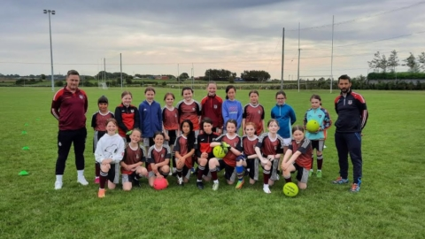 A huge weekend for our underage teams!