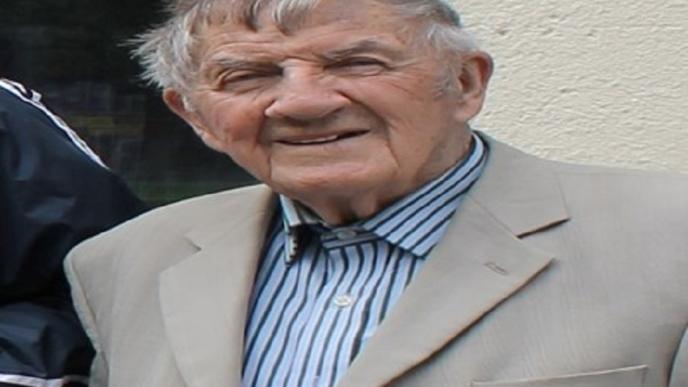 Mick O'Sullivan RIP